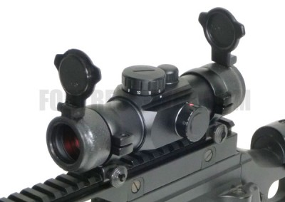 S33-4R sightron fusil